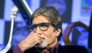 Why is the Bachchan family avoiding UTV?