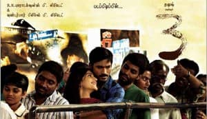 Dhanush-Aishwarya's '3' distributor demands compensation from Rajinikanth
