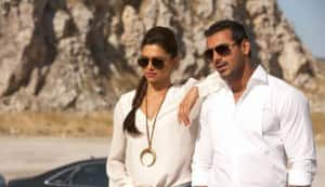 Did Deepika Padukone cheat on John Abraham?