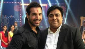 Bade Acche Lagte Hain: Ram Kapoor wants to follow John Abraham's fitness mantra?