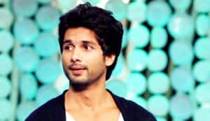 Who is Shahid Kapoor's favourite co-star?
