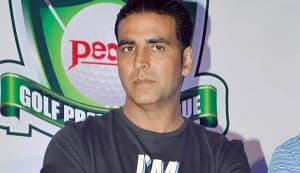 Why does Akshay Kumar want to act in Marathi and Punjabi films?