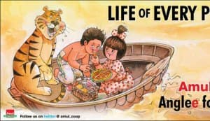 Life of Pi: Brands cash in on the movie's rave reviews?