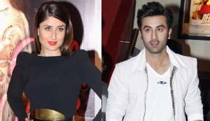 Zoya Akhtar: I am writing a script but it's not for Kareena Kapoor and Ranbir Kapoor!