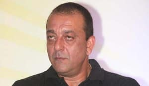 Will Sanjay Dutt spend three and a half years in prison?