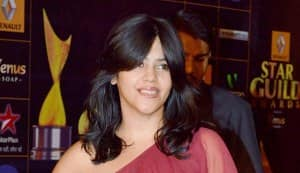 Ekta Kapoor: My mom cried after watching Lootera promo