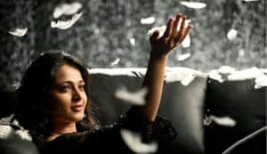 No problems with Anushka Shetty: Lawrence