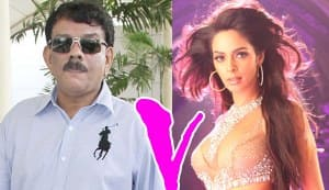 Will Priyadarshan drive Mallika Sherawat out?
