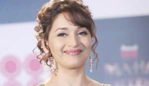 Is Madhuri Dixit B-town's new endorsement queen?