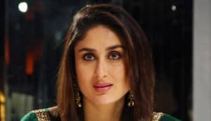 Is Kareena Kapoor finally ready to talk about her wedding?
