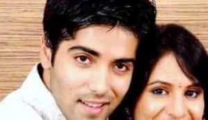 Kinshuk Mahajan gets married!