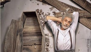 The Coffinmaker first look poster: Naseeruddin Shah and Ratna Pathak Shah team up for this offbeat film