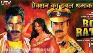 ROWDY RATHORE – artistic images!