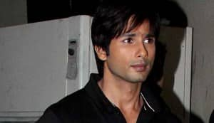 Shahid Kapoor: I am not commitment phobic