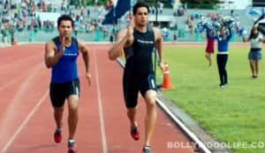STUDENT OF THE YEAR dialogue promo: Sidharth Malhotra shows the middle finger to Varun Dhawan!