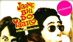 Kundan Shah denies making a sequel of his cult film Jaane Bhi Do Yaaro