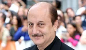 Anupam Kher to receive Los Angeles honour and attend Oscar Nominees' Dinner