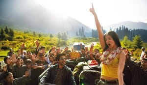 Jab Tak Hai Jaan box office report: Rs 101.26 crore in India!