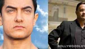 Aamir Khan has a fan in Hollywood star Tom Hanks!