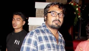 Anurag Kashyap: I want to work with Shahrukh and Hrithik