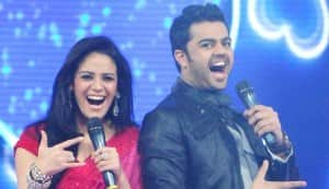 5th Gold Awards: Who will be Mona Singh's co-hosts?
