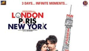 LONDON PARIS NEW YORK: Do Ali Zafar and Aditi Rao Hydari make a cute couple?