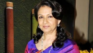 Sharmila Tagore loses battle with the BCCI