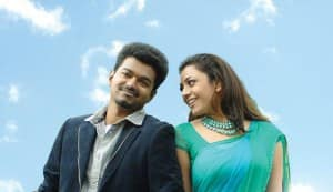 Vijay and Kajal's Thupakki gets 'U' certificate
