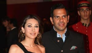 Sunjay Kapur not too keen to divorce wife Karisma Kapoor