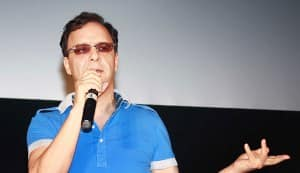 Vidhu Vinod Chopra: 'Ferrari Ki Sawaari' is the first film shot at Lord's Cricket Ground