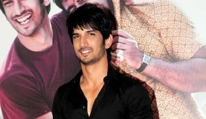 Sushant Singh Rajput suffers a ligament tear on the sets of Nach Baliye 5