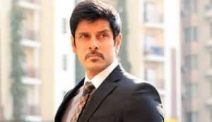 Vikram and Shankar team up for 'I'