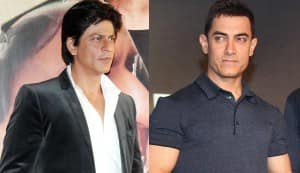Shahrukh Khan drops plans to make Mahabharata, Aamir Khan keen to make the epic