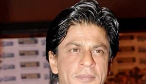 Shahrukh Khan: I am made a symbol of all that is unpatriotic about Muslims in India