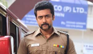 Suriya wraps up Singam 2 shooting