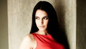 Neha Dhupia, happy birthday!