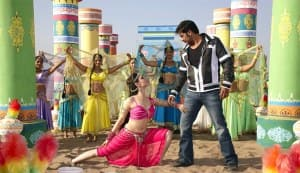 Himmatwala music review: The colourful '80s gone stale!