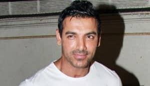 John Abraham will not go to jail for rash driving accident
