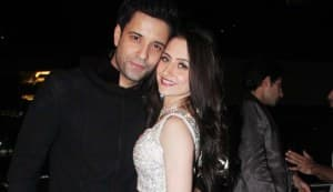 Aamir Ali and Sanjeeda Sheikh to finally get married!