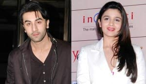 Alia Bhatt has the hots for Ranbir Kapoor!