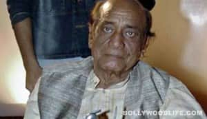 Ghazal god Mehdi Hassan passes away: Bollwood tweets
