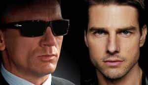 No James Bond for India, but Tom Cruise will visit for 'MI4′