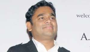 Rahman to do Kannada film