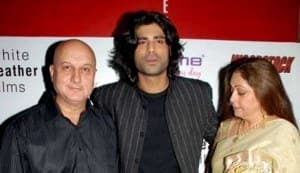 Sikandar Kher's father and Kirron Kher's ex-husband Gautam Berry passes away