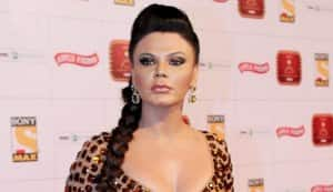 Rakhi Sawant contests CINTAA elections – God save us!