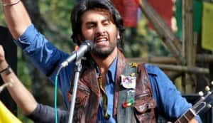 Is Ranbir Kapoor moving away from big production houses to good filmmakers?