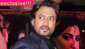 Irrfan Khan to play villain in Tigmanshu Dhulia's Bullet Raja: Exclusive!