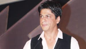 Shahrukh Khan summoned by Jaipur court for smoking in public