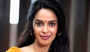Mallika Sherawat's desi look in Dirty Politics: View pics