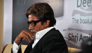 Amitabh Bachchan to star in 'Pranayam' remake?